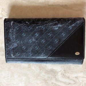 Gucci Wallet - Authentic Vintage